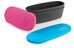Light My Fire SnapBox Oval 2-pack Fuchsia/Cyan